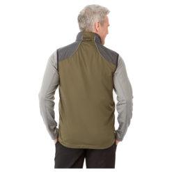 M-NASAK Hybrid Softshell Vest-1