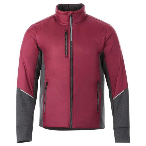M-FERNIE Hybrid Insulated Jacket