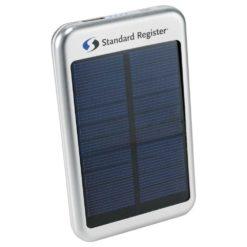 Bask Solar 4,000 mAh Power Bank-1