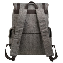 "Cutter & Buck Pacific 17"" Computer Backpack-1"