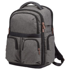 Cutter & Buck Executive Backpack-1