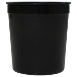 Solid 8oz Stadium Cup