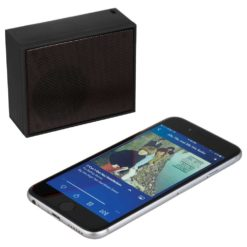 Budget Bump Bluetooth Speaker-1