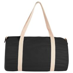 """Barrel 18"""" 5oz Cotton Canvas Duffel Bag"""
