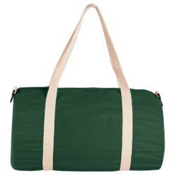 """Barrel 18"""" 5oz Cotton Canvas Duffel Bag-1"""