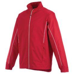 M-Elgon Track Jacket