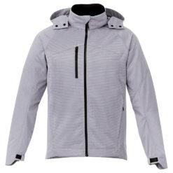 M-BERGAMO Softshell Jacket-1