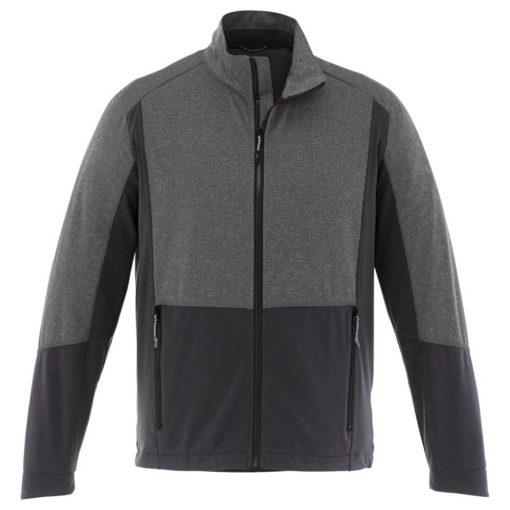 M-VERDI Hybrid Softshell Jacket-3