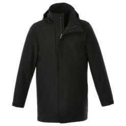 M-MANHATTAN Softshell Jacket-1