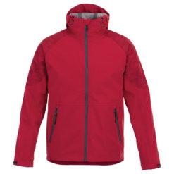 M-INDEX Softshell Jacket-1