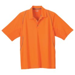 M-Solway Short Sleeve Polo-1