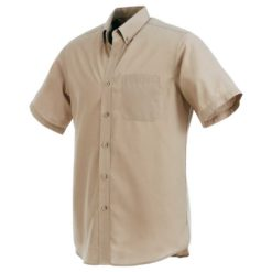 M-COLTER Short Sleeve Shirt-1