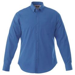 M-WILSHIRE Long Sleeve Shirt Tall-1