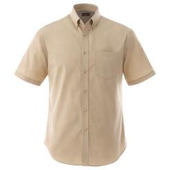 M-STIRLING Short Sleeve Shirt-1