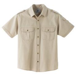 M-Grandbay Roots73 Short Sleeve Shirt