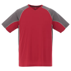 M-TAKU Short Sleeve Tech Tee-1