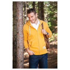 M-Brockton Roots73 Fleece Hoody-1