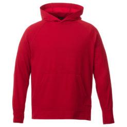 M-COVILLE Knit Hoody-1