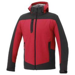 M-Kangari Softshell Jacket-1