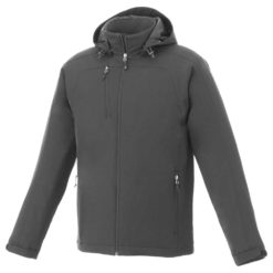M-Bryce  Insulated Softshell  Jacket-1