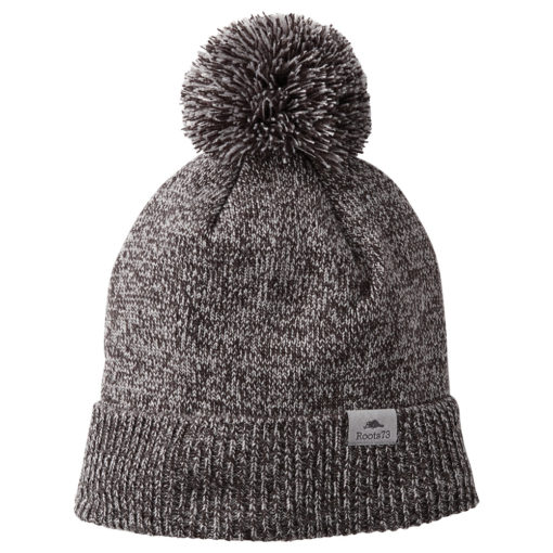 U-SHELTY Roots73 Knit Toque-4