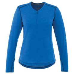 W-Quadra Long Sleeve Top-1