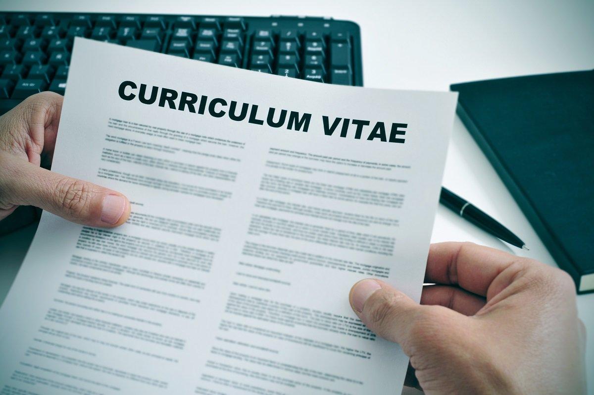 Proceso.com.do :: Entérate cómo hacer un curriculum vitae desde tu ...