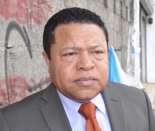 Resultado de imagen para Fallece Director de Pasaportes