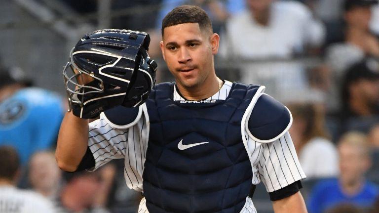 Gary Sánchez se someterá a cirugía de hombro