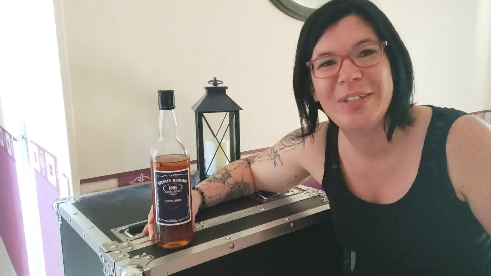 Whisky Original Personnalisé