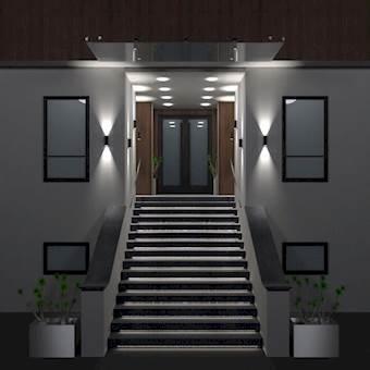 Milana Grola 5 - Ulaz u zgradu - Photo №2