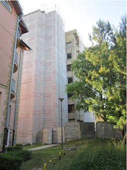 Integral - Glavna fotografija