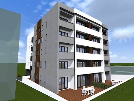 Milana Grola 5 - Spoljašnjost zgrade - Photo №4
