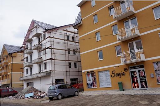 Kralja Petra  - Spoljašnost zgrade - Photo №5