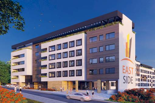 East Side - Spoljašnost zgrade - Photo №2