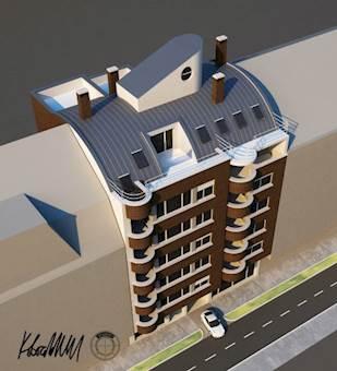 Graviton Residence  - Glavna fotografija