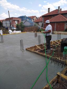 Izgradnja objekta je u toku! - Photo #2