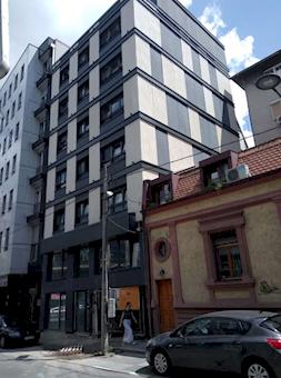 STAMBENO POSLOVNI OBJEKAT KNEGINJE ZORKE 28  - Izgled zgrade - Photo №2
