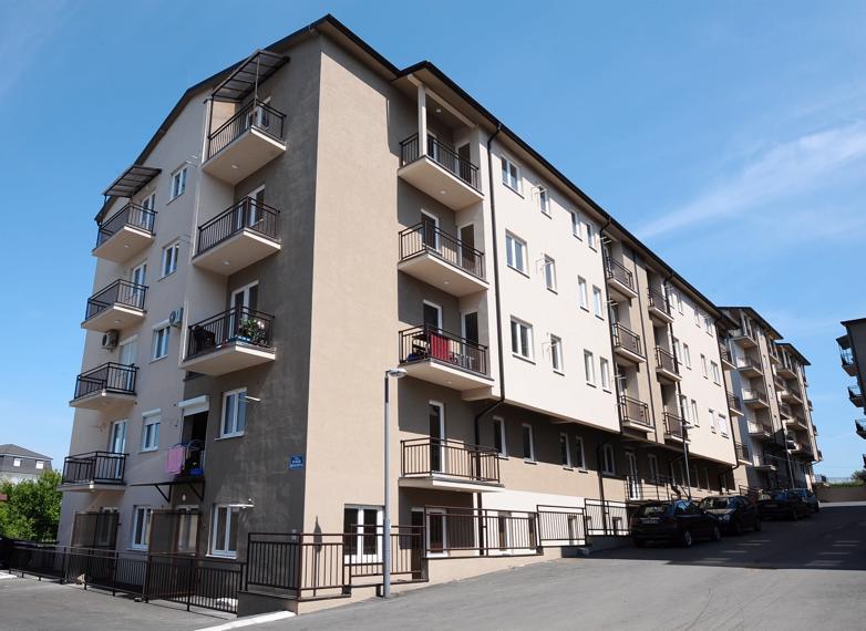Vojvode Vlahovica 51 Beograd Nekretnine Novogradnja Direktna
