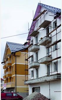 Kralja Petra  - Spoljašnost zgrade - Photo №3