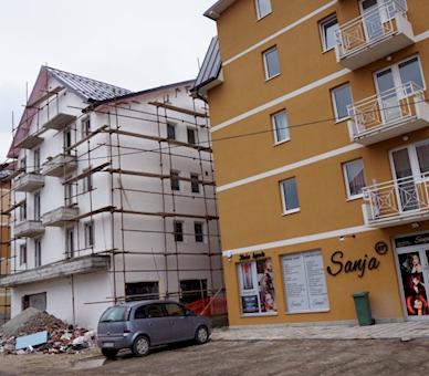 Kralja Petra  - Spoljašnost zgrade - Photo №4