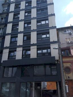 STAMBENO POSLOVNI OBJEKAT KNEGINJE ZORKE 28  - Izgled zgrade - Photo №1