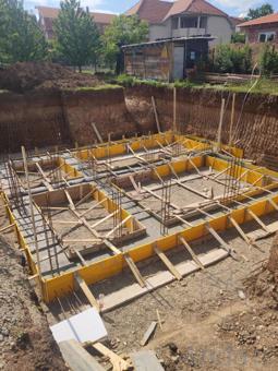 Izgradnja objekta je u toku! - Photo #1