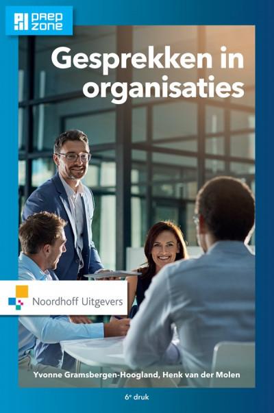 Gesprekken in organisaties