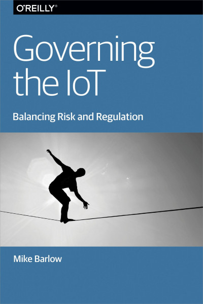 Governing the IoT | BUKU - Study books for a fixed monthly fee, online