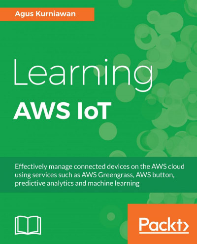 Learning AWS IoT | BUKU - Study books for a fixed monthly fee, online