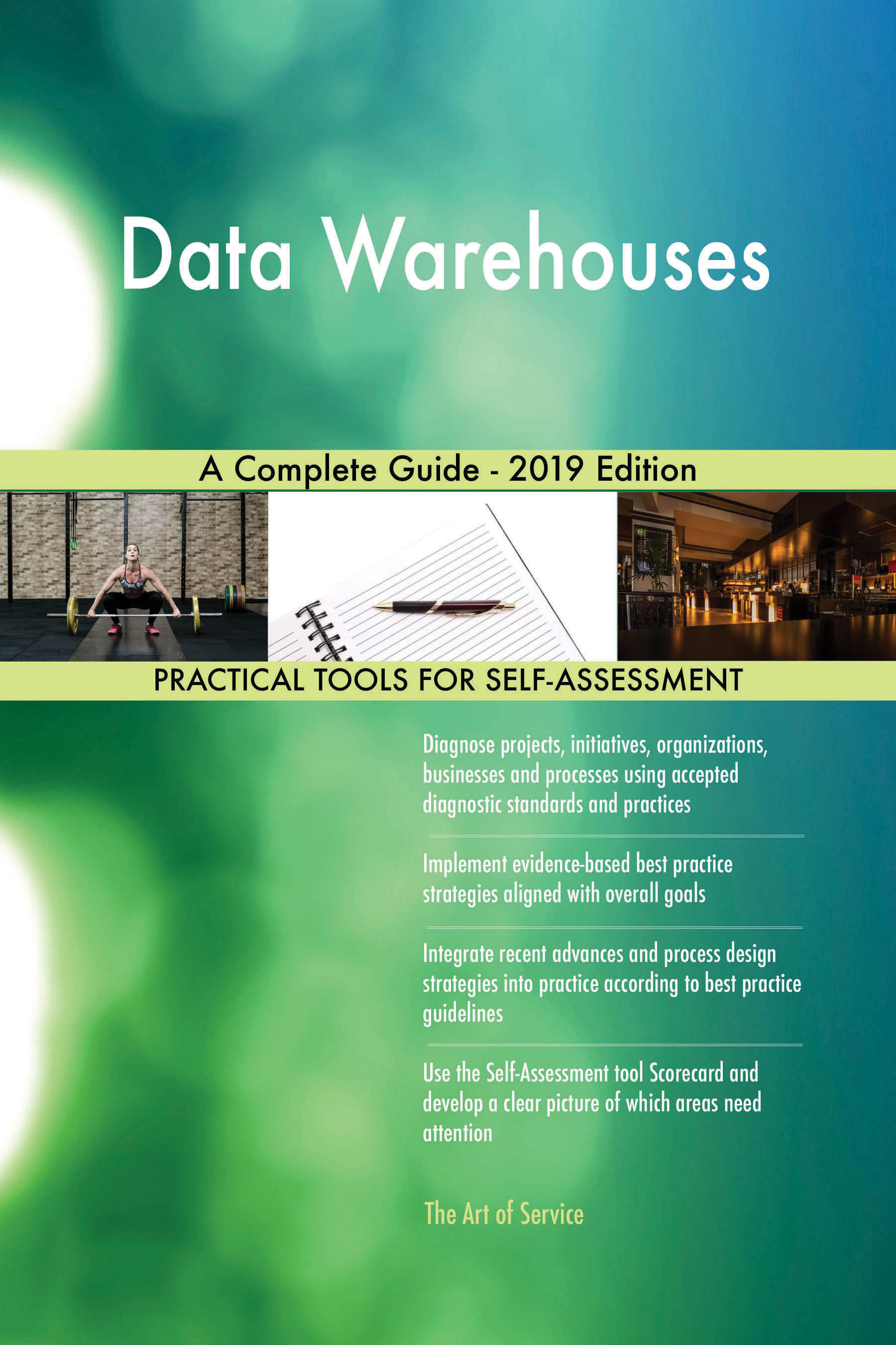 Data Warehouses A Complete Guide - 2019 Edition | BUKU - Study ...
