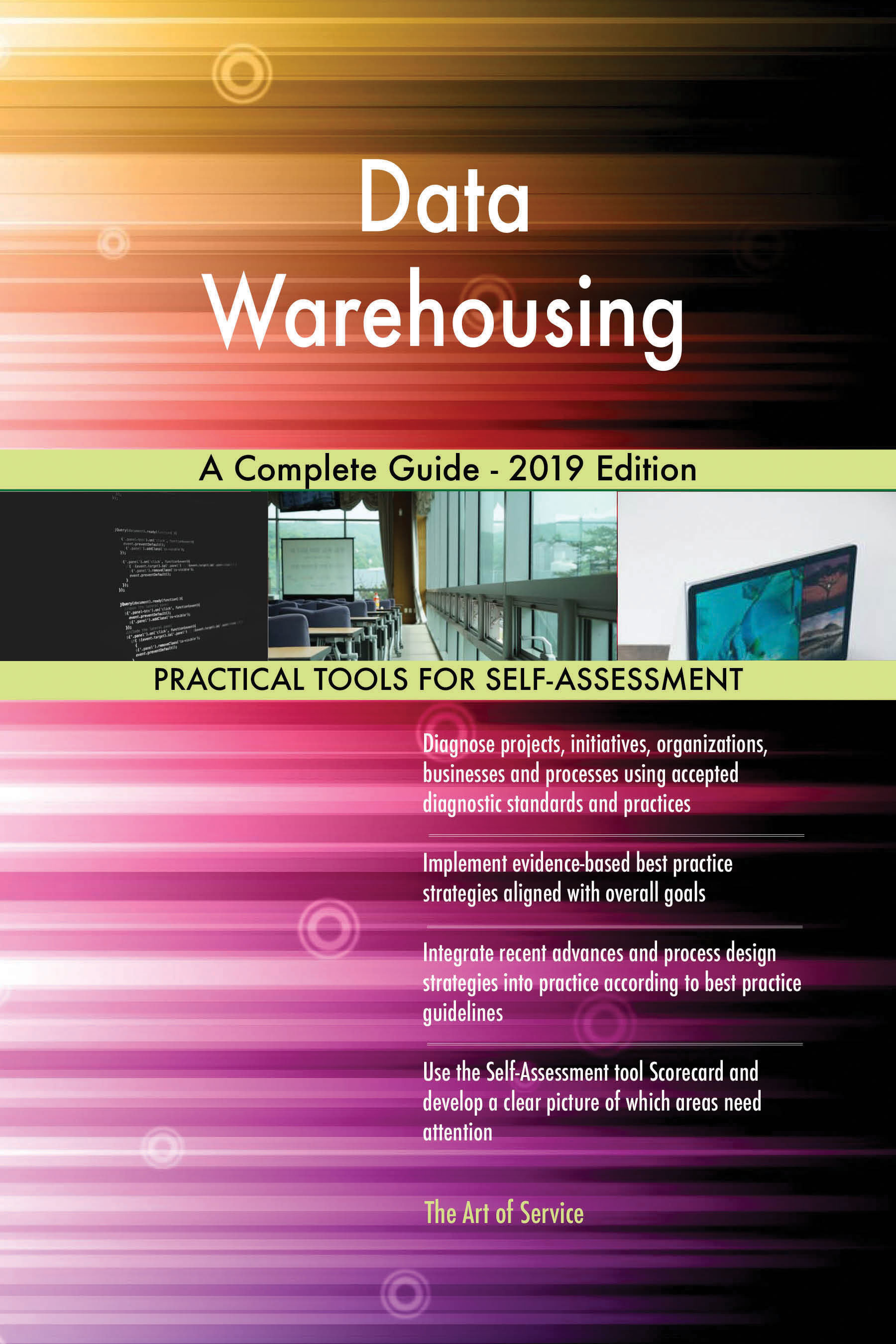 Data Warehousing A Complete Guide - 2019 Edition | BUKU - Study ...