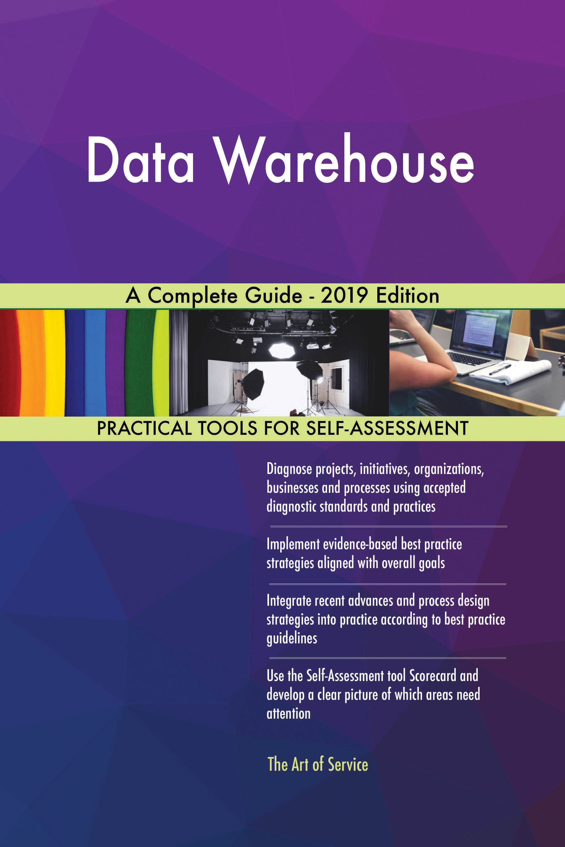 Data Warehouse A Complete Guide - 2019 Edition | BUKU - Study ...
