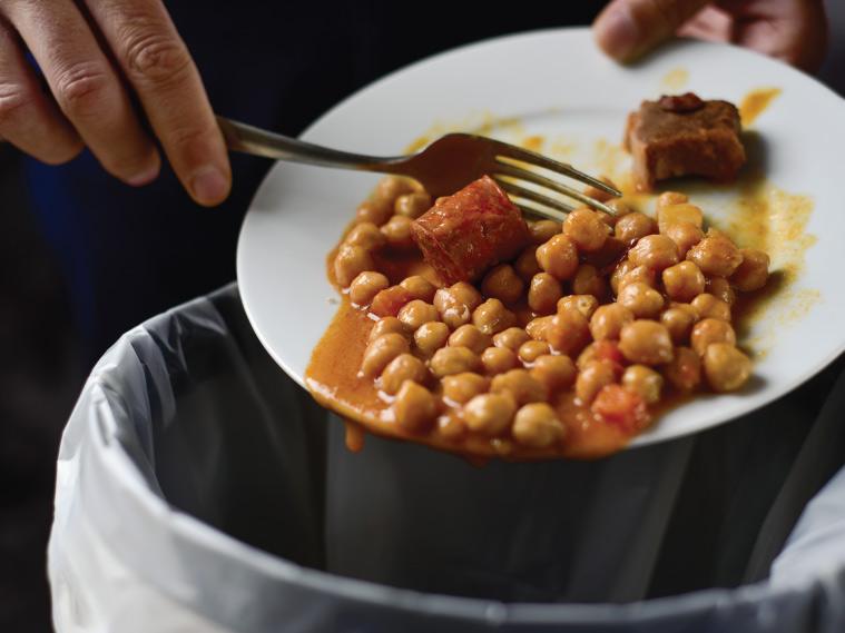 4 ทางเลือกกำจัดเศษอาหารเหลือทิ้งในบ้าน